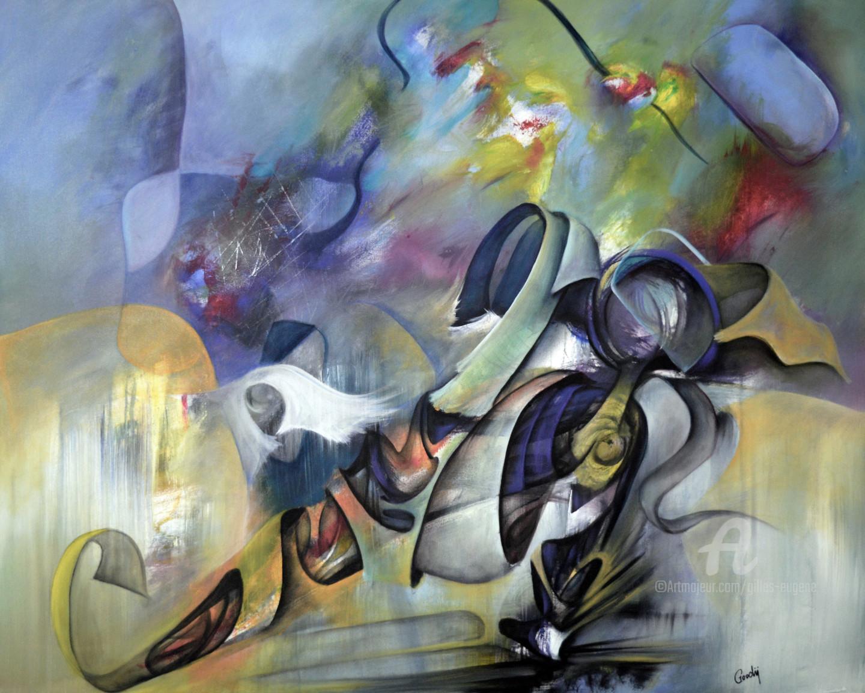 Gilles Eugene (Goodÿ) - Maché kochi maché kanmenm